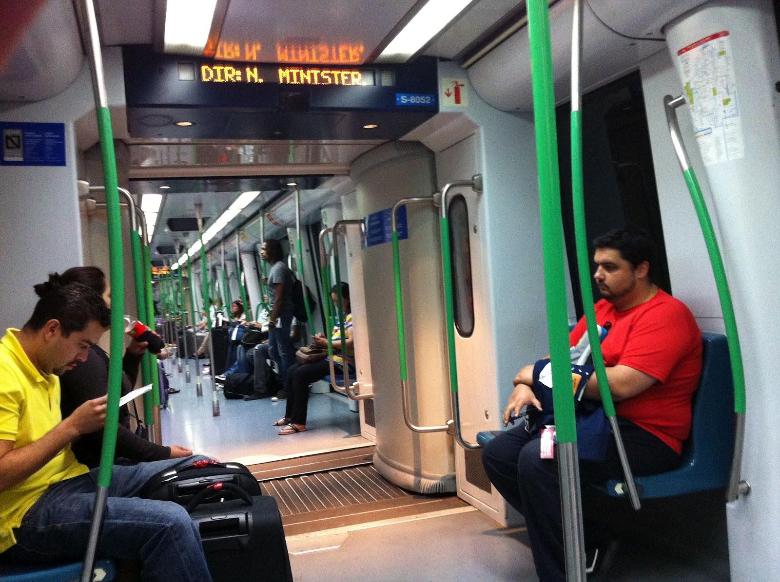 Spanish tube