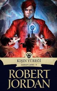 Robert Jordan - Zaman Çarkı 09 - Kışın Yüreği