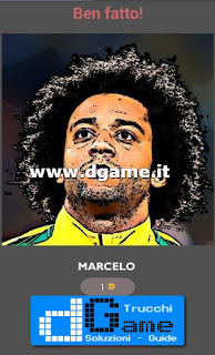 Soluzioni Guess The Football Player livello 48
