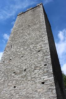 Torre del Castillo de Varenna