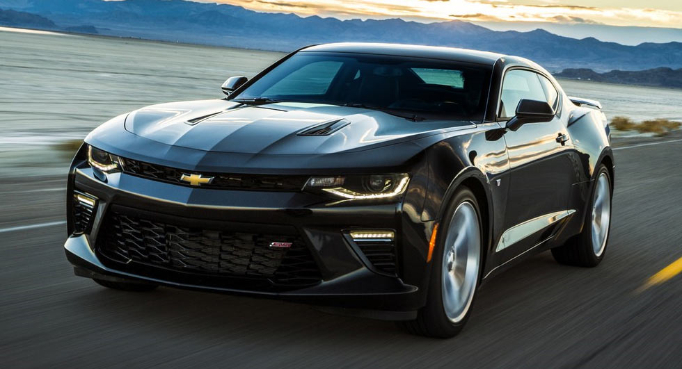 2018 Dodge Challenger Price >> Chevy Camaro Could Get A Price Cut To Better Compete With The Mustang