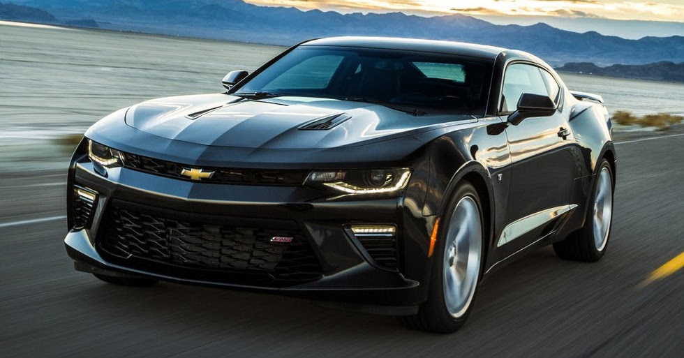 Chevy Camaro Could Get A Price Cut To Better Compete With