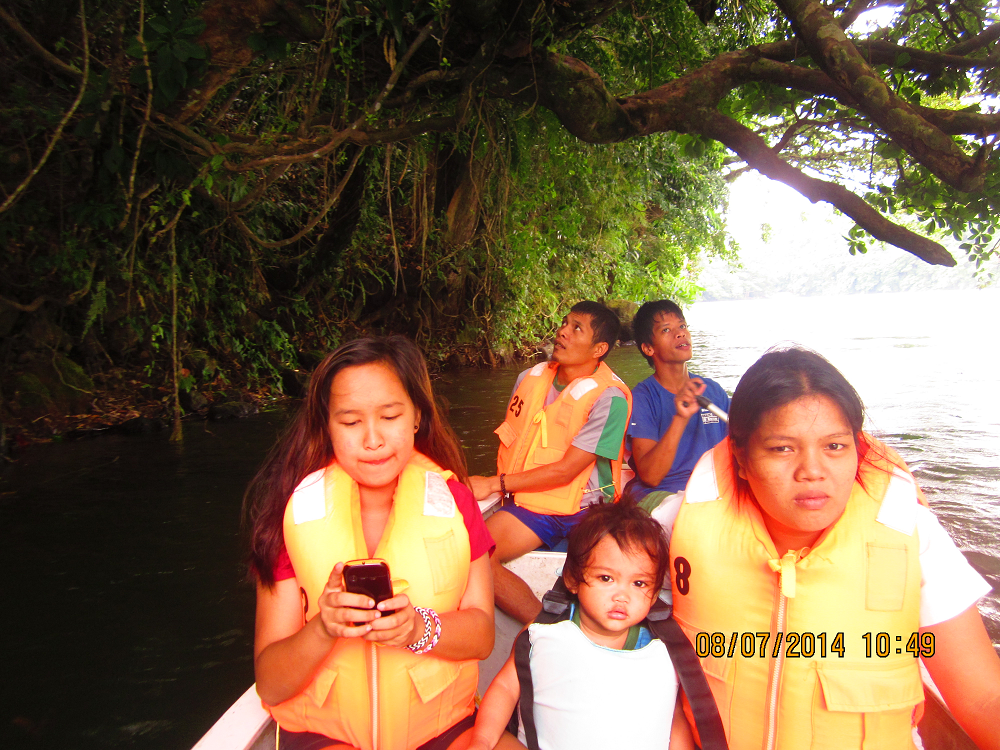 bulusan lake national park sorsogon