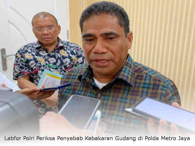 Hery Dosinaen Pastikan Pemprov Papua Tak Dukung Aksi Demo Ricuh di Malang