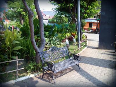 tempat rekreasi, taman kota, paru-paru kota, tempat berlibur, surabaya, tempat outbond, tempat bermain anak-anak, taman hiburan, tempat nyaman di sidoarjo
