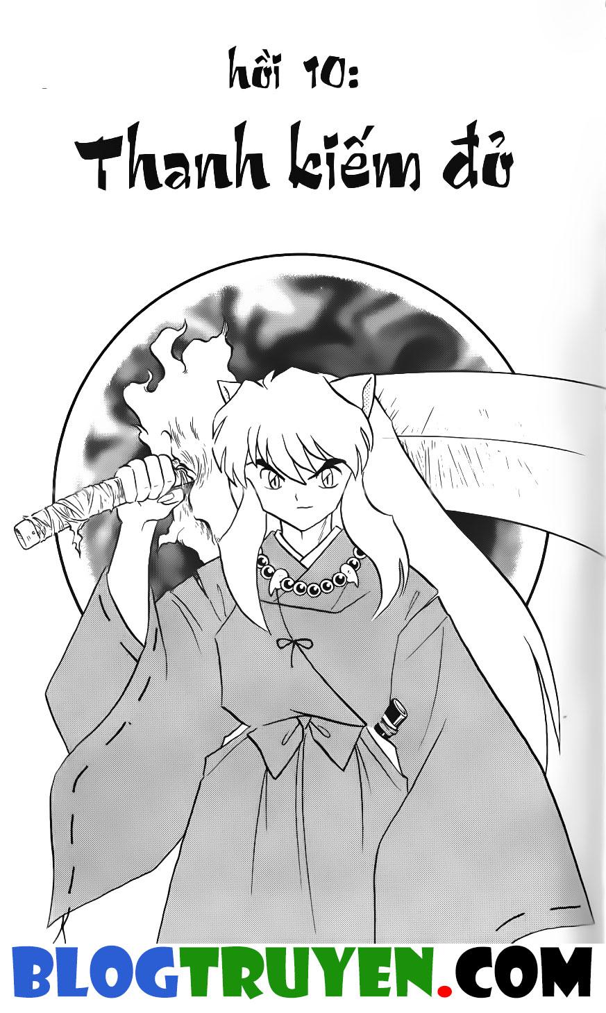 Inuyasha vol 22.10 trang 2
