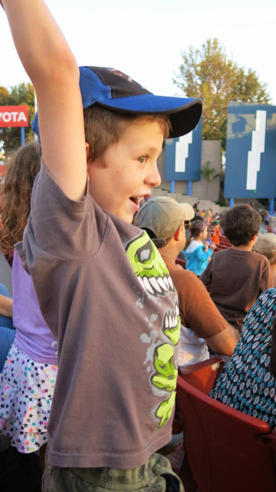 OC Fair, Costa Mesa, kids, concert