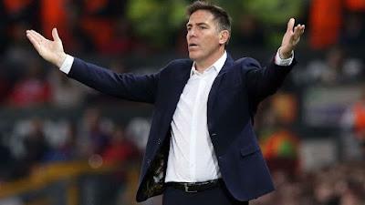 Pelatih Sevilla Didiagnosa Menderita Kanker Prostat