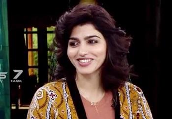 Uru Movie Team Interview   Dhanshika   Kalaiarasan   Vicky Anand