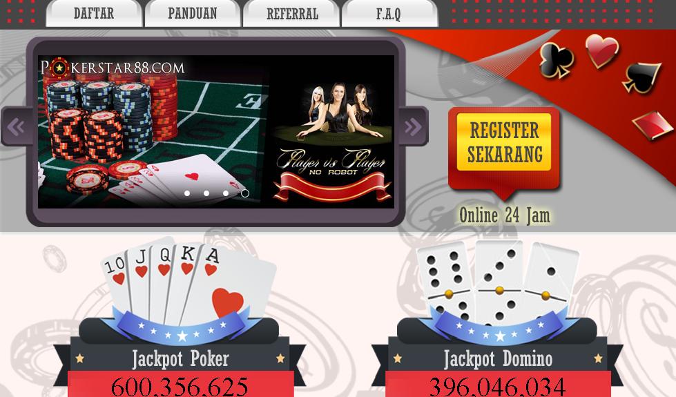 Agen Texas Poker Dan Domino Line Indonesia Terpercaya