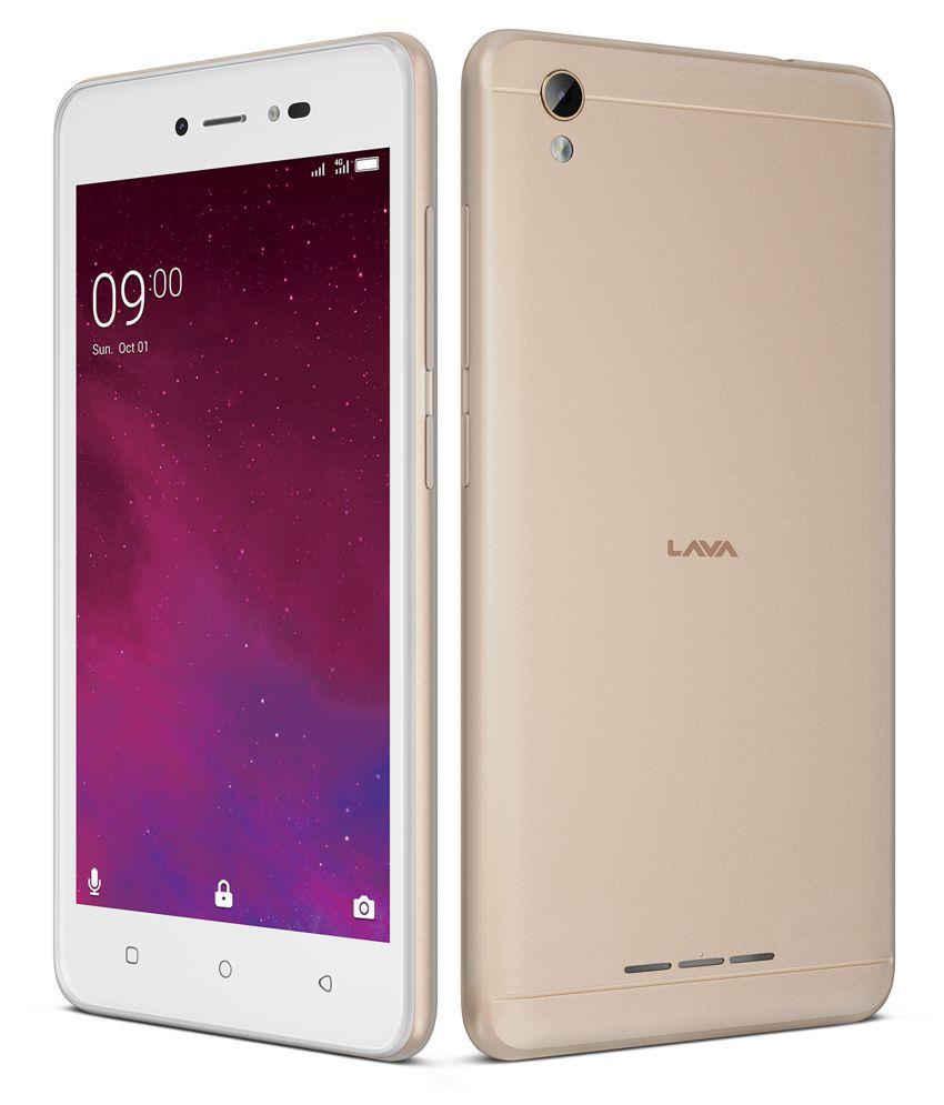 LAVA Z60 Firmware Flash File MT6737M Android 7 0 Nougat
