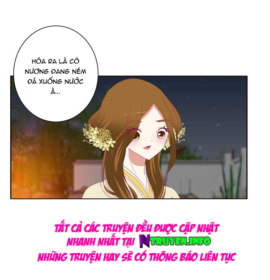 Thông Linh Phi chap 545 - Trang 20
