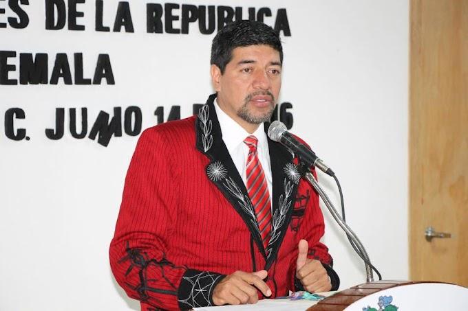 ALCALDE DE SCLC RECIBE LA VISITA DE AUTORIDADES DE LA REPÚBLICA DE GUATEMALA.