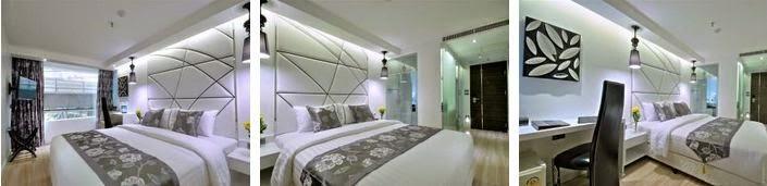 S Sukhumvit Suites