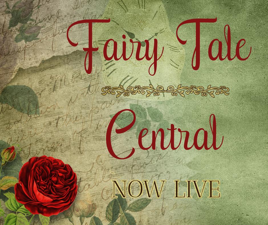 Fairy Tale Website