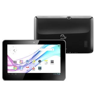 Rom Original Tablet Multilaser M10 V1 NB053 Android 4.1 Jelly Bean