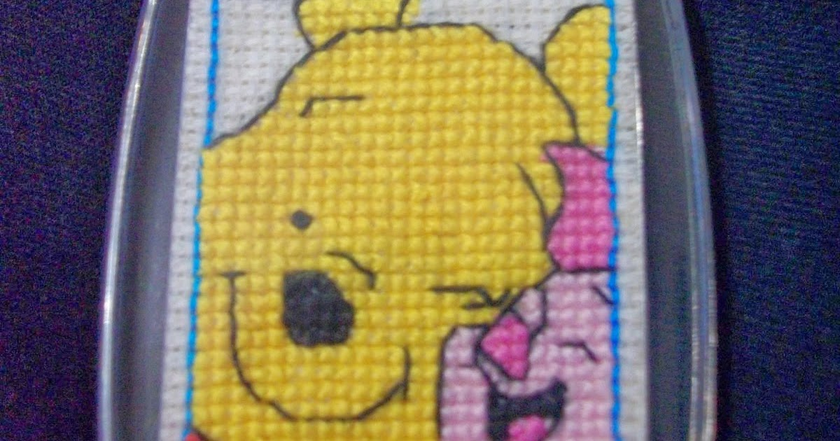 Kristik Yuk Cross Stitch Addict