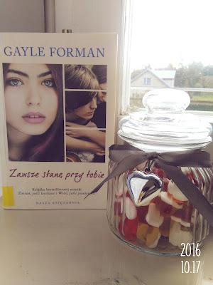 Zawsze stanę przy tobie - Gayle Forman