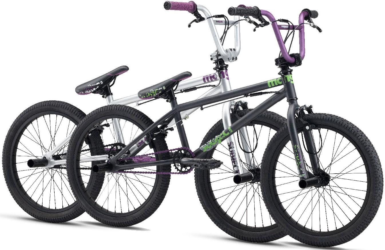 Bmx Bikes Mongoose - #GolfClub