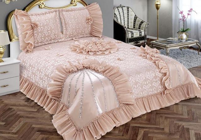 türkiyedeki yatak örtüsü imalatçıları