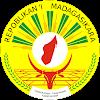 Logo Gambar Lambang Simbol Negara Madagaskar PNG JPG ukuran 100 px