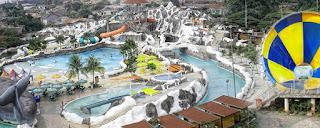Harga Tiket Masuk Snowbay Waterpark Taman Mini Indonesia Indah (TMII)