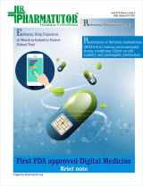 PharmaTutor Magazine Latest Issue