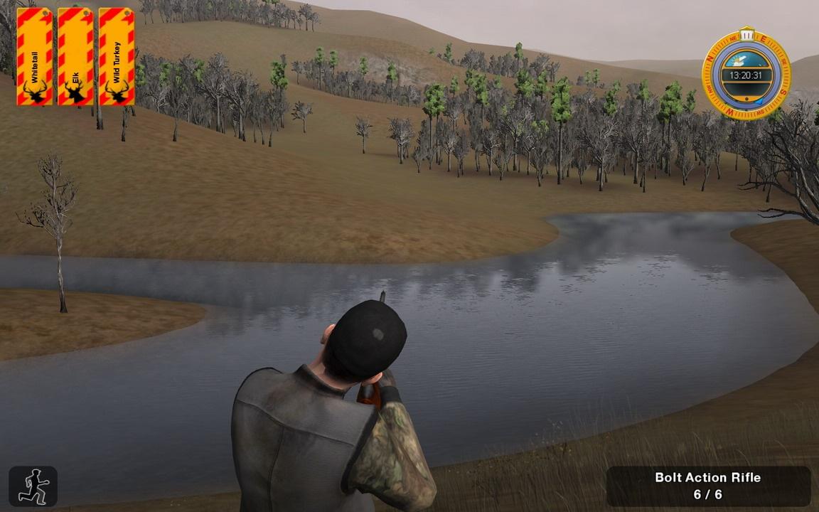 Hunting Simulator Free Download FULL Version PC Game