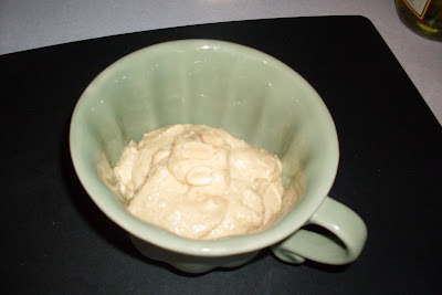 White Chocolate Peanut Butter, part of our December blitz of recipes!