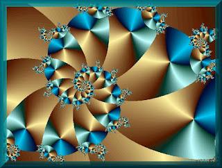 El movimiento en forex es fractal