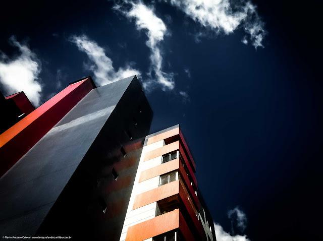 """Edifício """"Solar Amazonas Marcondes"""""""