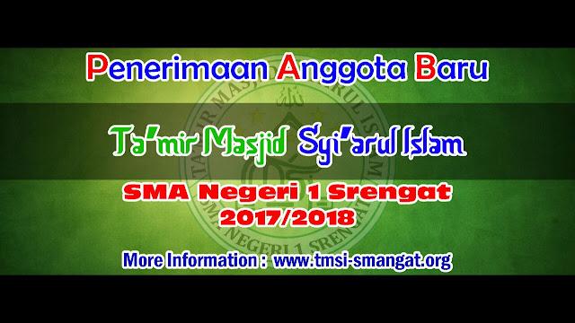 PAB TMSI 2017 / 2018