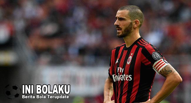 Ini Jawaban Kapten Milan Saat Dikabarkan Akan Hengkang Ke Premier League
