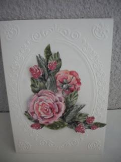 272—-Dziś kolejne dwie z kwiatami…