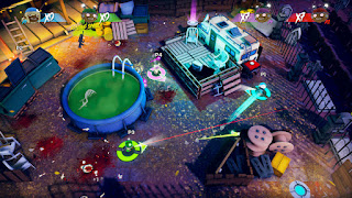 Nintendo Download, March 26, 2020: Get Hooked on Arrr-cade Action With the Blue Sea Pirates