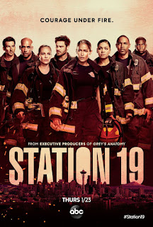 Station 19 Temporada 3 audio latino capitulo 6