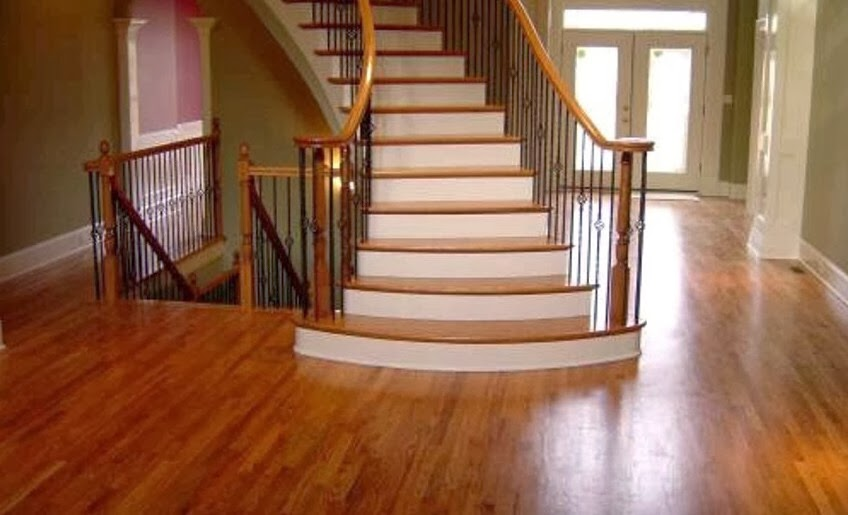 Pros and Cons Installing the Two Hardwood Flooring Types ...