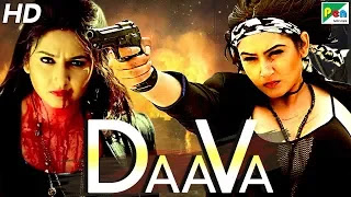 DAAVA (2019) Hindi Dubbed 720p HDRip x264 1.4GB