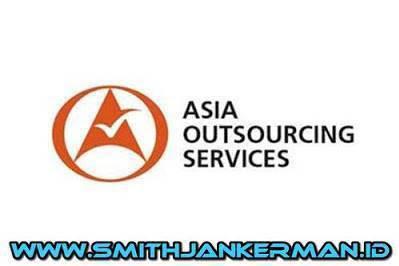 Lowongan PT. Asia Outsourcing Services Pekanbaru Juli 2018