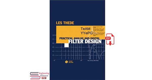 Practical Analog And Digital Filter Design
