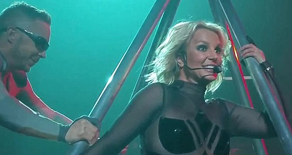 Britney Spears the show