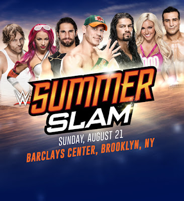 WWE SummerSlam 2016 PPV 480p WEBRip 900mb tv show WWE SummerSlam 300mb 480p compressed small size free download or watch online at world4ufree.be
