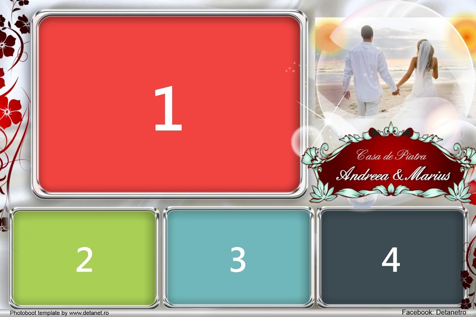 Download Template Photobooth Wedding Dslrbooth Detanet