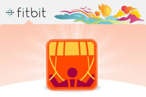 Tatiana S Tea Room Fitbit Challenge Virtual Badges