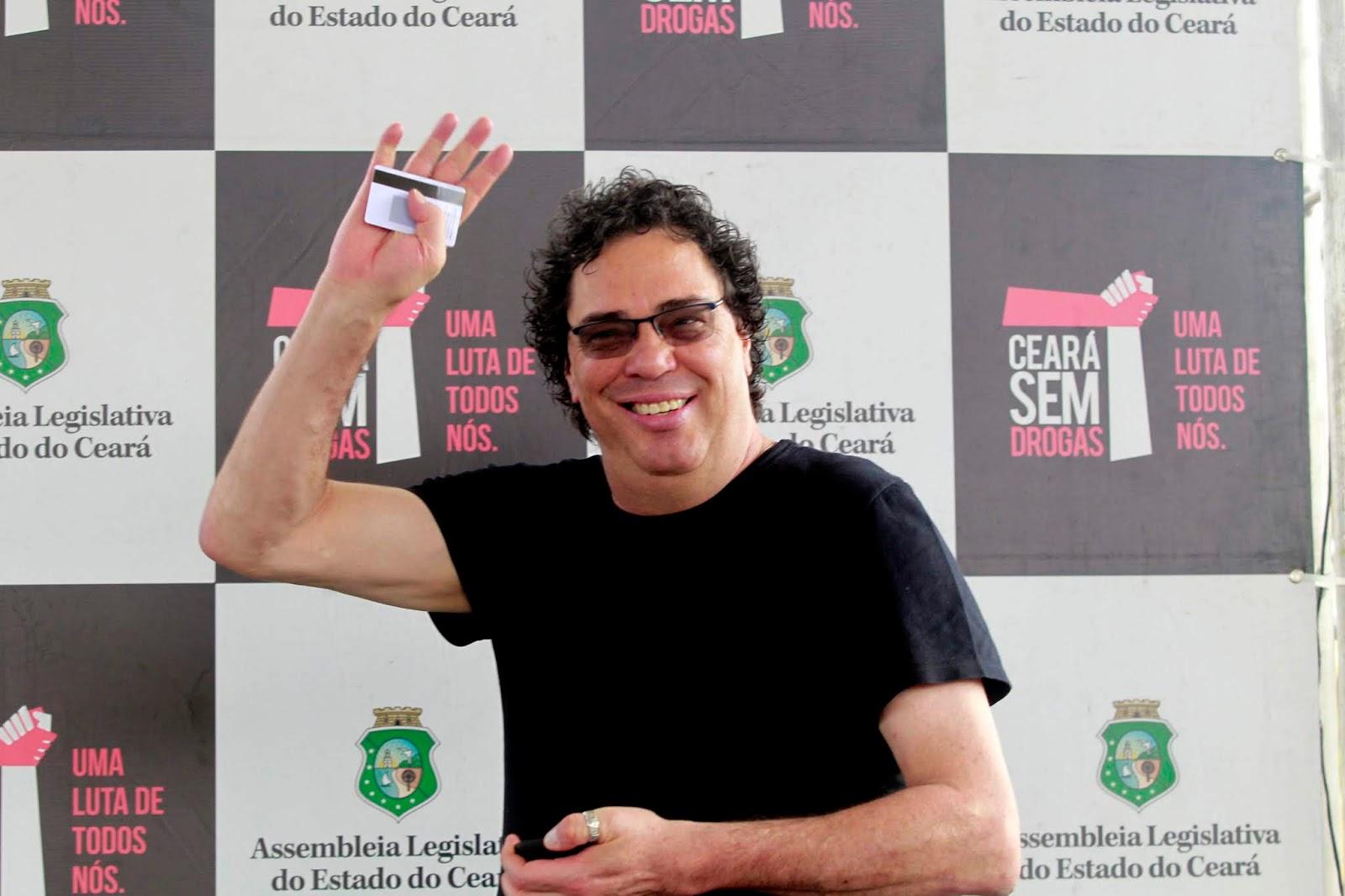 9c1db24a02 Acopiara recebe 27ª edição da Campanha Ceará Sem Drogas nesta sexta ...