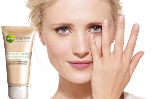 Garnier BB Cream. Perfeccionador Prodigioso - Blog de Belleza Cosmetica que Si Funciona