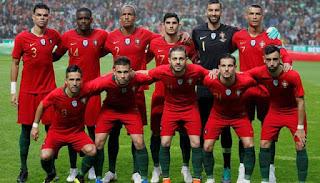 نتيجه مشاهدة مباراة البرتغال وصربيا اليوم 25-3-2019 تصفيات كاس امم اوروبا 2020 انتهت بالتعادل 1 - 1