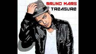 Treasure Bruno Mars Lyrics