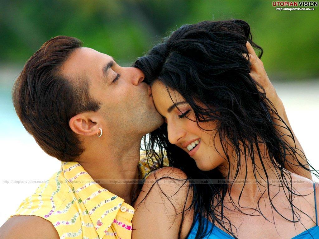 Salman Khan Katrina Kaif A Wallpapers Club