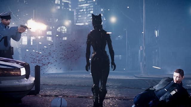 Batman Skins Arkham Knight image - Mod DB